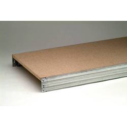 B3-28163-K Fachboden (B x T) 1695mm x 300mm Holz Holz Holzboden 1St.
