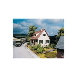 PIKO Modelleisenbahn-Set PIKO Spur H0 Bausatz Siedlungshaus