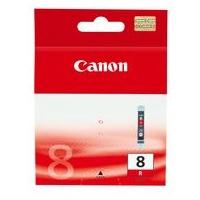 Canon CLI-8R rot