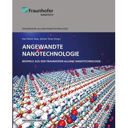 Angewandte Nanotechnologie.: eBook von