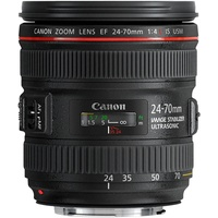 Canon EF 24-70mm