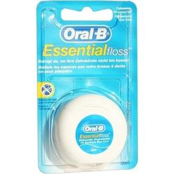 ORAL B Zahnseide ungewachst 50 m 1 P