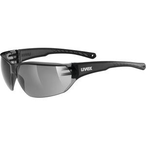 Uvex Unisex – Erwachsene, sportstyle 204 Sportbrille