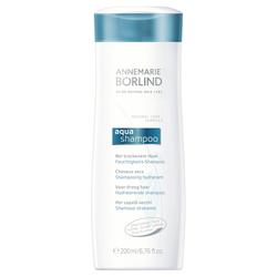 BÖRLIND Seide Aqua Care Shampoo