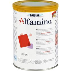 ALFAMINO Pulver 400 g