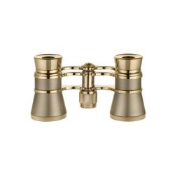 Eschenbach Optik Opernglas glamour gold Fernglas
