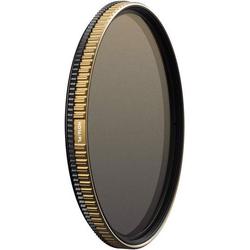 PolarPro QuartzLine ND16/PL (82mm, Polarisationsfilter, ND- / Graufilter), Objektivfilter
