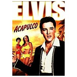 Acapulco - DVD  Filme