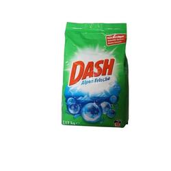 Dash Vollwaschmittel Pulver 18 WL
