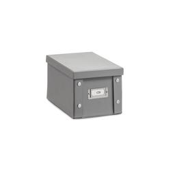 HTI-Living Aufbewahrungsbox Aufbewahrungsbox mit Deckel, Aufbewahrungsbox 16.5 cm x 15 cm