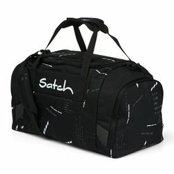 Satch Torba sportowa 50 cm ninja matrix