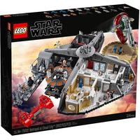 Lego Star Wars Verrat in Cloud City (75222)