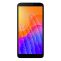 "HUAWEI Y5P 32GB Dual-SIM Phantom Blue [13,84cm (5,45"") TFT LCD Display, Android 10, 5MP Kamera]"