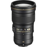 Nikon AF-S Nikkor 300mm F4,0E PF ED VR