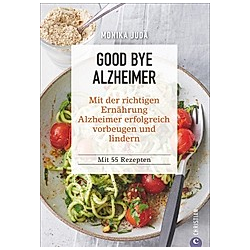 Good bye Alzheimer