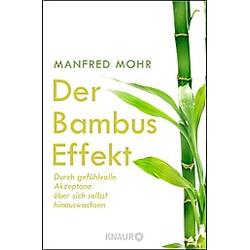 Der Bambus-Effekt