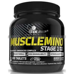Musclemino Stage1 -