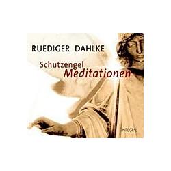 Schutzengel-Meditationen  Audio-CD - Hörbuch