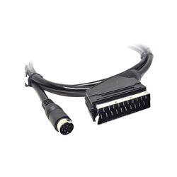 Comag Xoro AV3 Audio/Video Adapterkabel (für HRT 8772/87 Video-Kabel