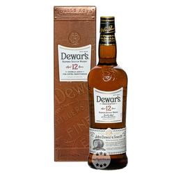 Dewar's 12 Jahre The Ancestor Blended Scotch Whisky