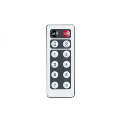 Paulmann 95296 Fernbedienung für URail Wireless Adapter An/Aus/Dimmen