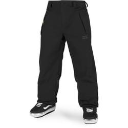 Volcom - Longo Gore-Tex Pants Black - Skihosen - Größe: S