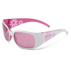XLC Sonnenbrille XLC Kinder-Sonnenbrille Maui SG-K03 weiß/rosa