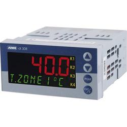 Jumo 493228 Temperaturregler