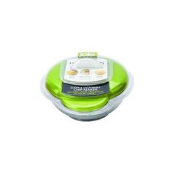 Joie Mikrowellenbehälter Mikrowellen Chipsmaker grün, Kunststoff