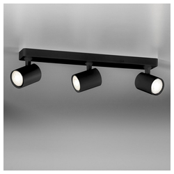 Licht-Trend LED Deckenstrahler Cup 3er Spot GU10