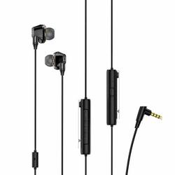Gaming Kopfhörer Bluetooth + 3.5 virtueller 3D-Gaming-Kopfhörer Stereo Aux 3.5mm Jack Schwarz