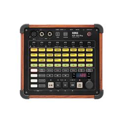 Korg - KR-55 Pro Drumcomputer