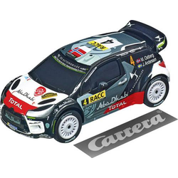 Carrera 20064156 GO!!! Citroën DS3 WRC Citroën WRT, M.Ostberg