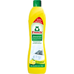 Frosch Scheuermilch Zitrone 500 ml