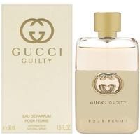 GUCCI Guilty Eau de Parfum 50 ml