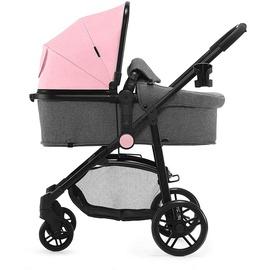 KinderKraft Juli 3 in 1 pink