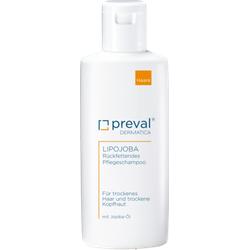 PREVAL Lipojoba Shampoo 200 ml