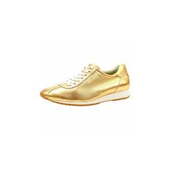 Sneakers Paul Green gold