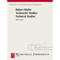 Technische Studien