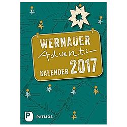 Wernauer Adventskalender 2017 - Buch