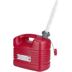 Pressol 21133 10 Liter Kraftstoffkanister