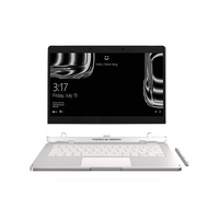 Porsche Design Book One 13.3 16GB Wi-Fi silber