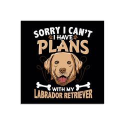 Artland Glasbild Witziges Hundebild, Humor (1 Stück) 40 cm x 40 cm x 1,1 cm