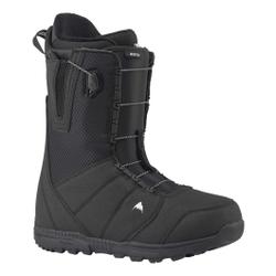 Burton - Moto Schwarz 2021 - Herren Snowboard Boots - Größe: 10 US