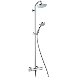hansgrohe Duschsystem Showerpipe Croma 160