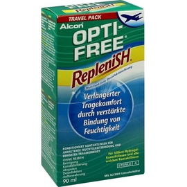 Alcon Opti-Free RepleniSH Lösung 90 ml