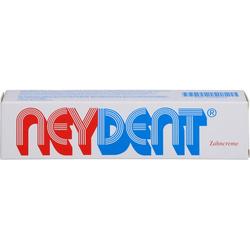 NEYDENT Zahncreme 1 P