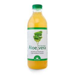 ALOE VERA GEL-SAFT Dr.Jacob's 1000 ml
