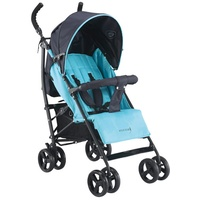 knorr-baby Styler Happy Colour blau