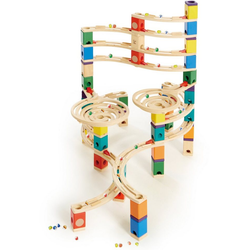 Hape Kugelbahn Quadrilla The Cyclone